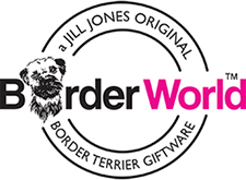 Border Terrier Merchandise | Border Terrier Gifts | Border World